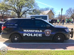 Mansfield Police