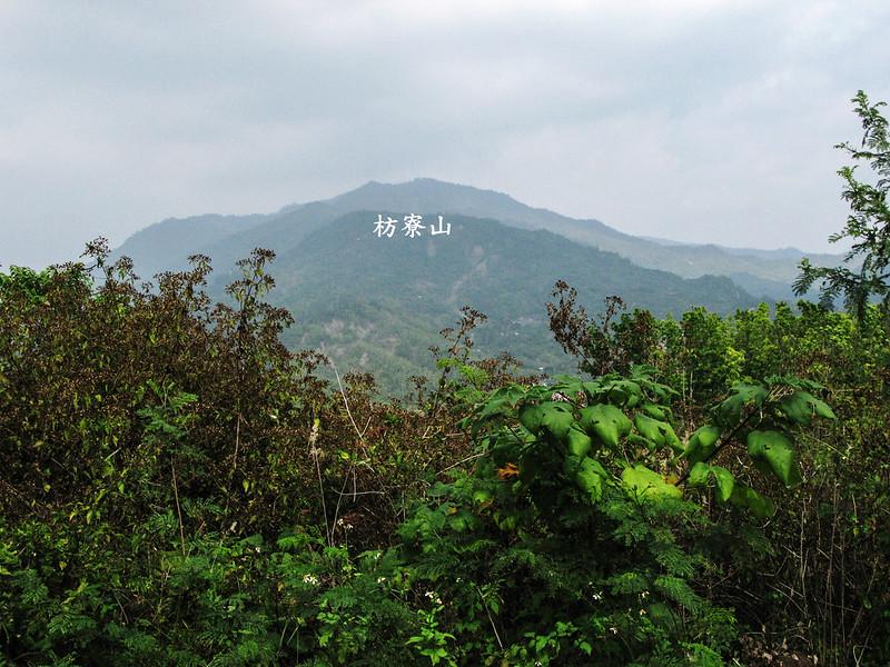 枋寮山( From枋寮產道)