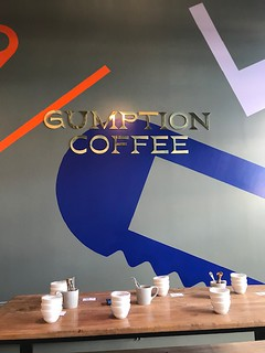 Gumption Coffee in Industy City (1)