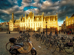3 nights in Brugge #40 - New series