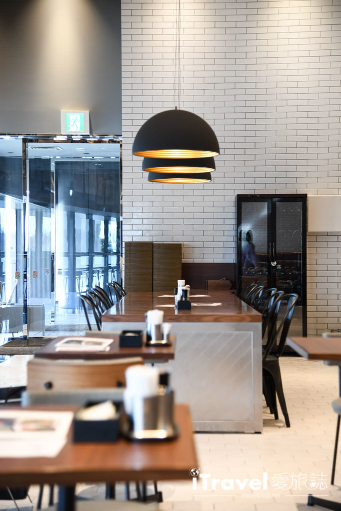 东京有明大和ROYNET饭店 Daiwa Roynet Hotel Tokyo Ariake (72)