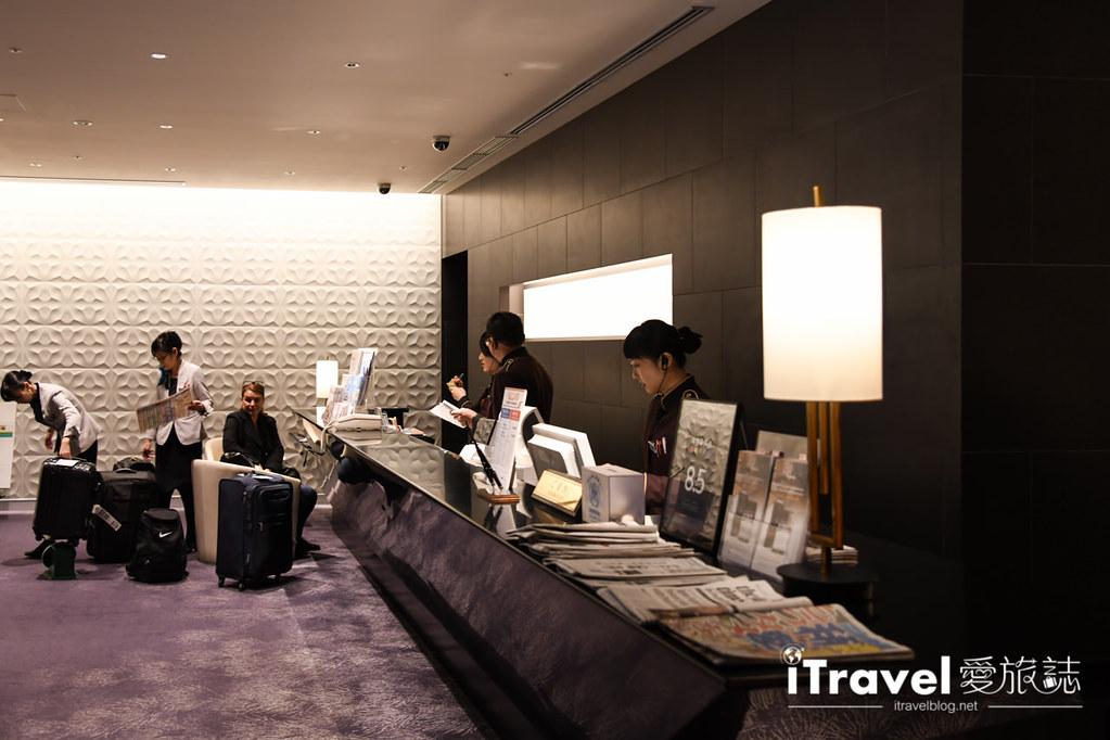 浅草豪景饭店 Asakusa View Hotel (73)