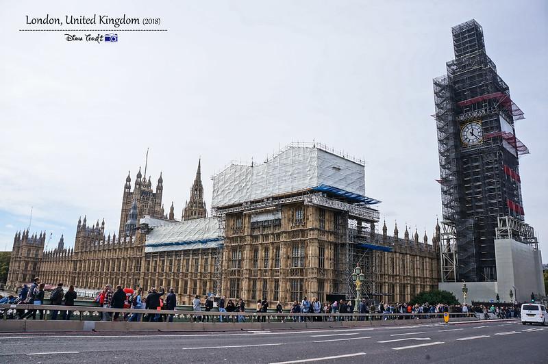 2018 London Big Ben 01