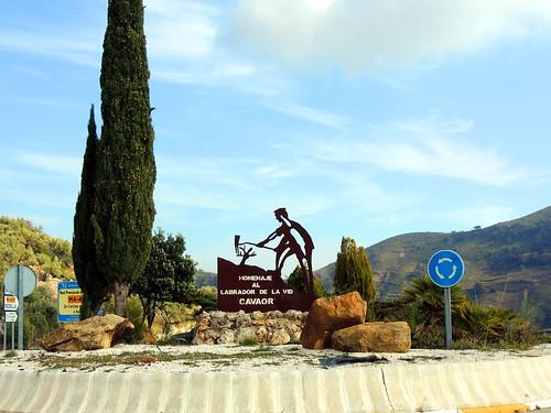 Canilla de Aceituno (Málaga)