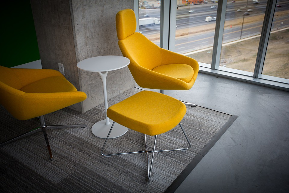 Why is the Contemporary Office Chair so Popular -Image 2