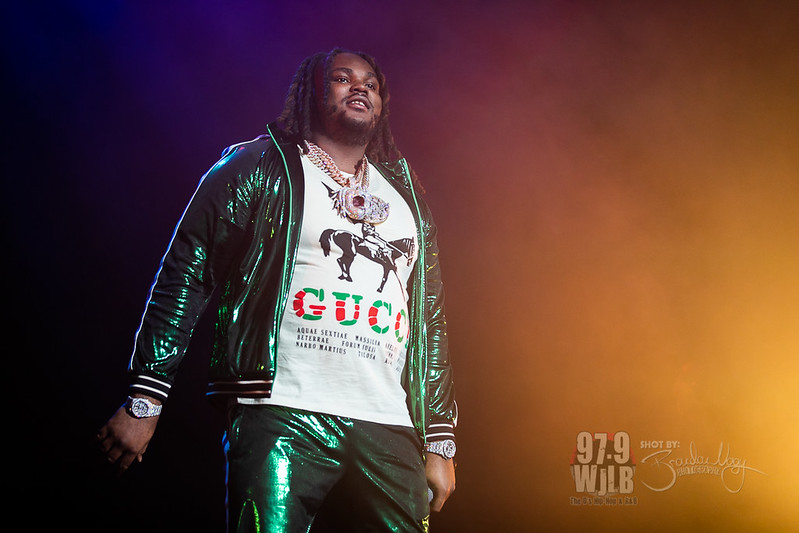 Tee Grizzley | 2018.12.27