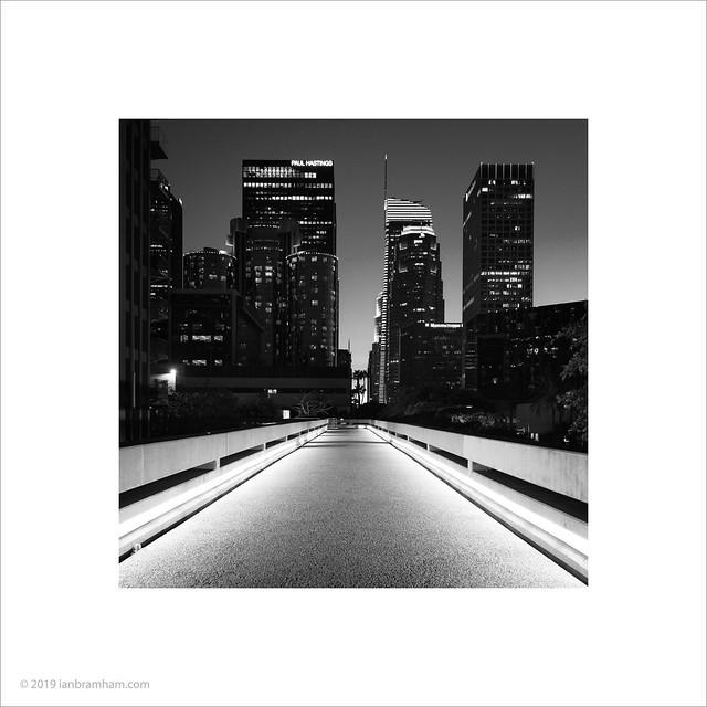 Downtown Los Angeles, Nikon D800, AF-S Nikkor 16-35mm f/4G ED VR