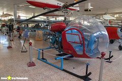 HE.7-13-751-4---278---Spanish-Air-Force---Agusta-AB-47G-2---Madrid---181007---Steven-Gray---IMG_2151-watermarked