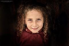 Portrait from Gaza