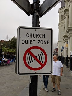 Church Quiet Zone | by nedrichards