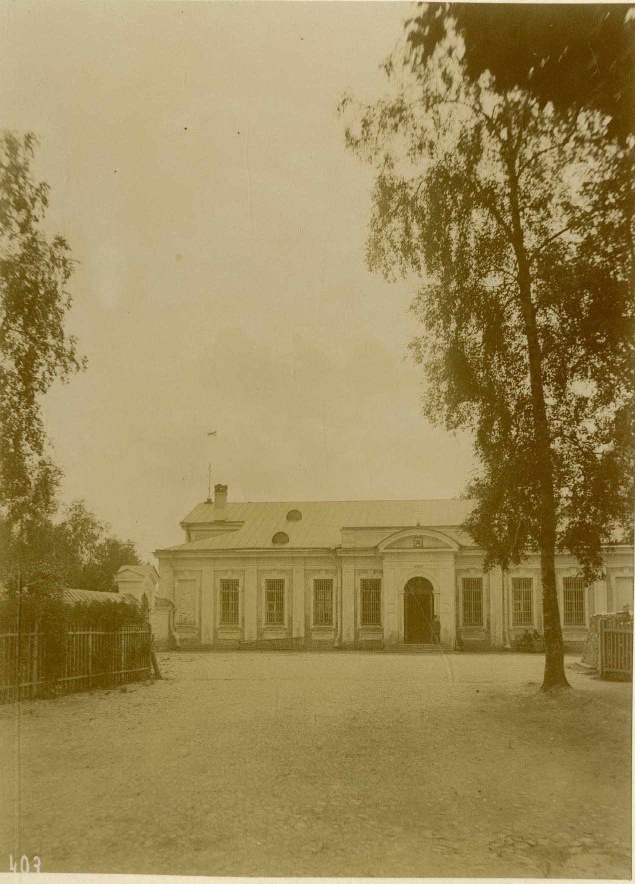 20. Исидоровская церковь
