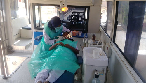 School Dental Program India