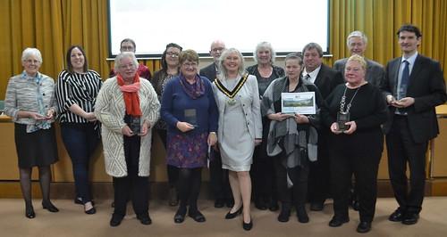 Derbyshire Dales Community Awards 2019