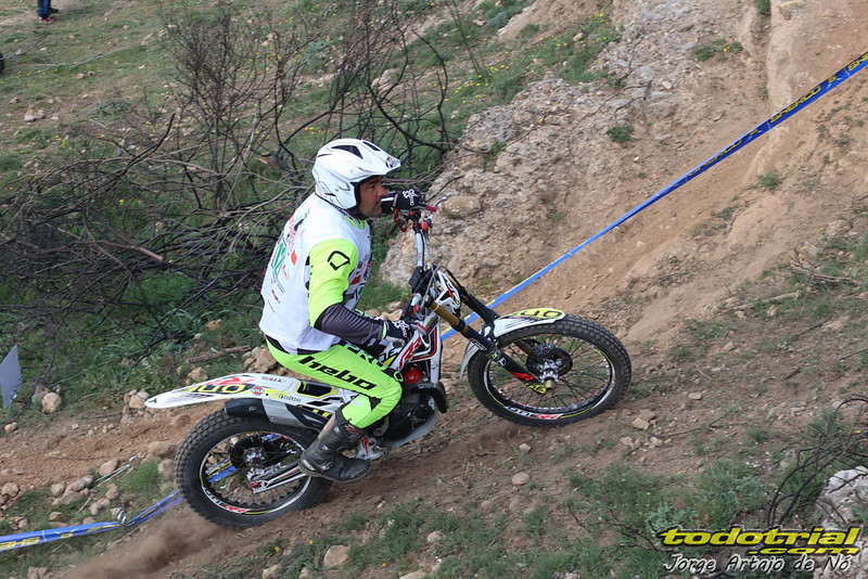 Trial de Estella 2019