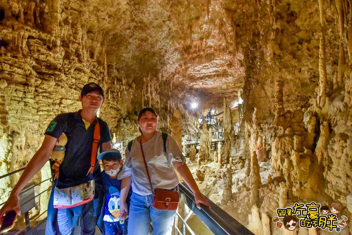 沖繩世界王國村玉泉洞-25