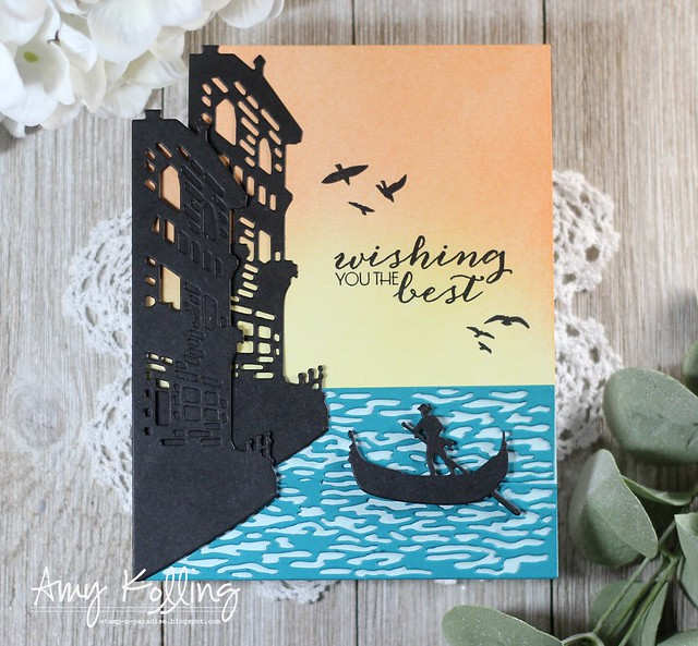 Wishing you the Best