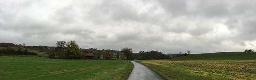 Deutschland, Thüringen, Landkreis Hildburghausen, Stadt Bad Colberg-Heldburg, Völkershausen
