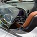 White Corvette C7 Convertible Details#1 :: HDR
