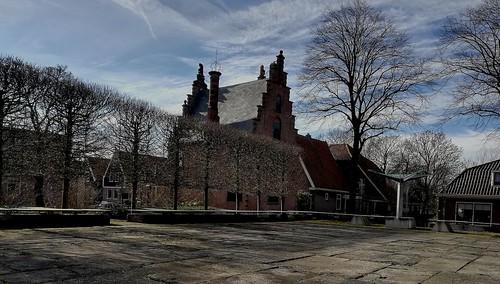 Built in 1613