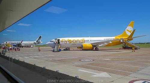 EL PALOMAR AIRPORT | BUENOS AIRES | EPA-SADP