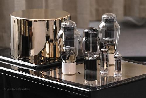 Tube Amplifier Sound