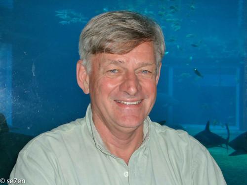 Rudy at Shark tank uShaka
