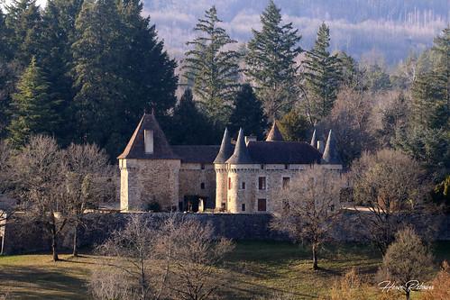 24 St-Pierre-de-Frugie - Vieillecour