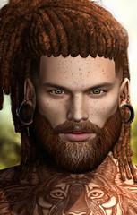 *Viking*