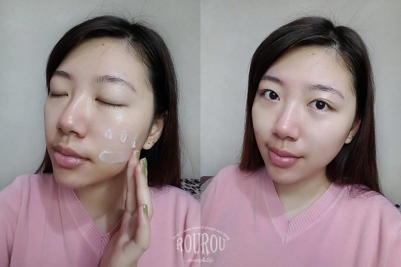 MINON豐潤保濕乳液+化粧水10