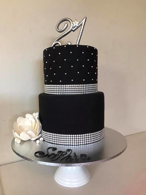 Cake by Cake Paradise