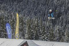 Evropský pohár ve freestyle snowboardingu se vrací do Pece pod Sněžkou