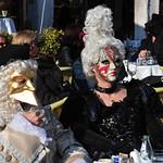 Carnival of Venice, Italy, February 423