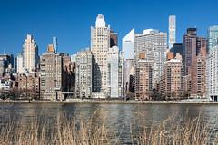 New York City / Skyline