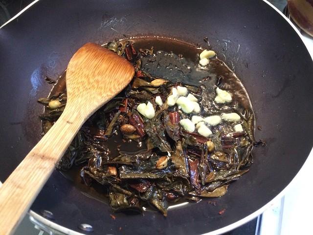 Make Chicken curry