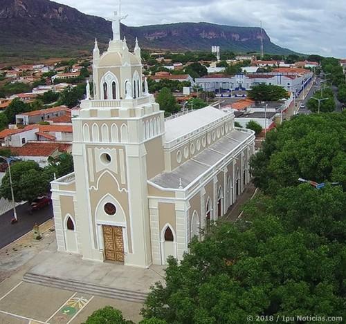 Festa de São Sebastião 2019 - Abertura