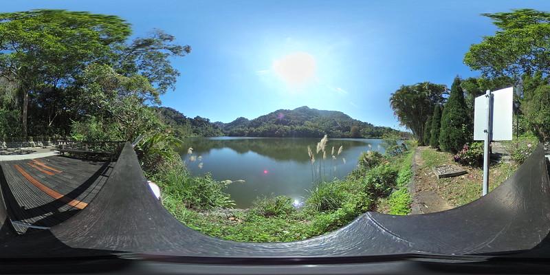 慈湖觀景臺