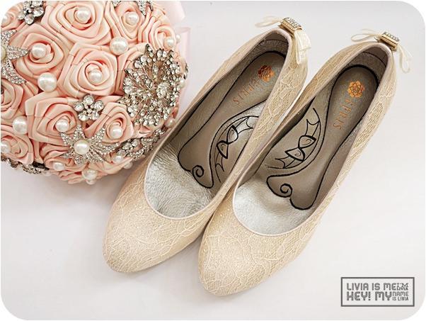 高雄婚鞋品牌