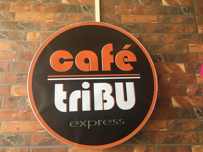 Cafe Tribu, BF Resort