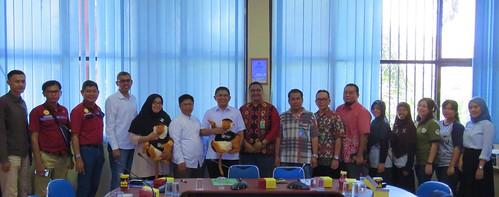 Percepatan RPP dan RKT BKSDA Kalsel dengan PT. Adaro Indonesia (02)
