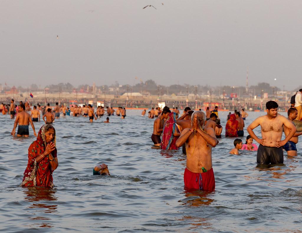 Kumbh Mela in India   List of festivals in India