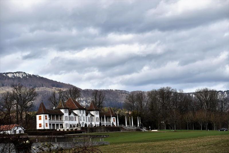 Castle Waldegg 05.03.2019