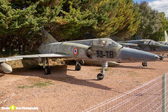 323-33-TB---323---French-Air-Force---Dassault-Mirage-III-R---Savigny-les-Beaune---181011---Steven-Gray---IMG_5050-watermarked