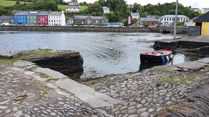 Bantry Quay, Ireland