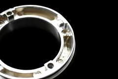 1961 Cadillac Horn Button Cap 10