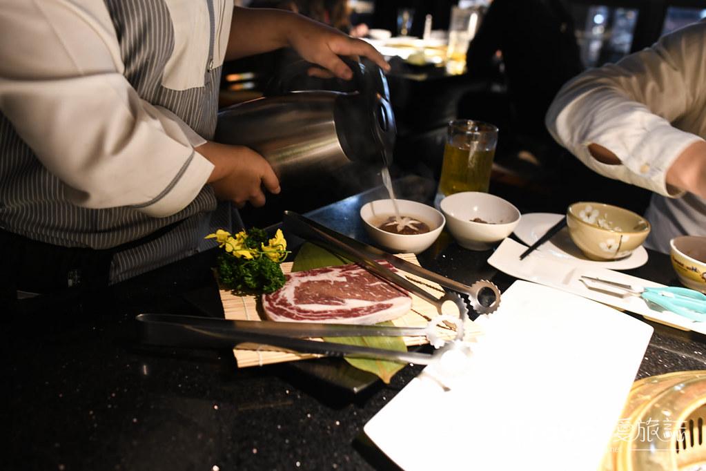 台中餐厅推荐 塩选轻塩风烧肉 (28)