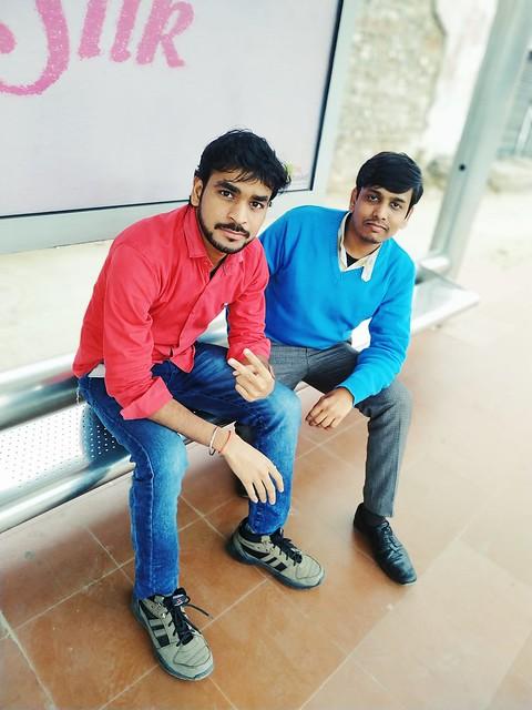 Ramam Mishra March 2019