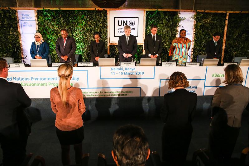 UNEA 2019