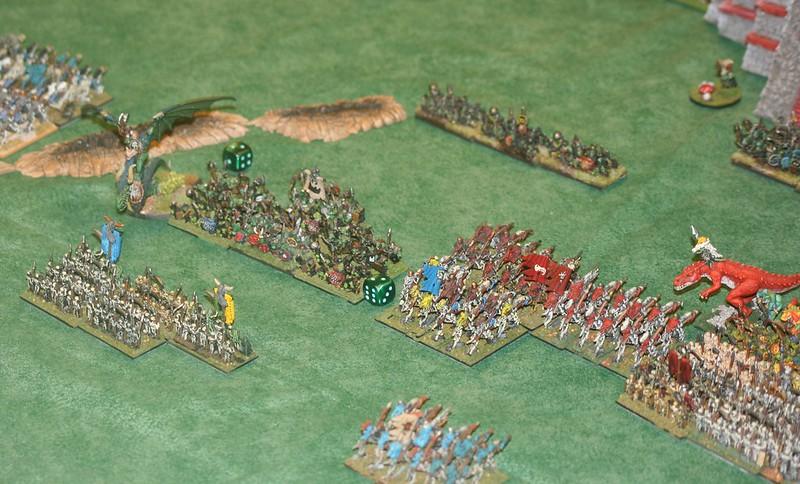 [4000 - Orcs+HL vs Khemri] La bataille des pyramides noires 46466196825_fe1fd58aec_c