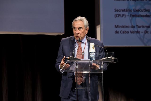 II Fórum de Negócios e Investimentos Turísticos no Espaço CPLP