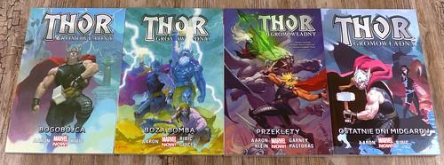 Thor Gromowladny